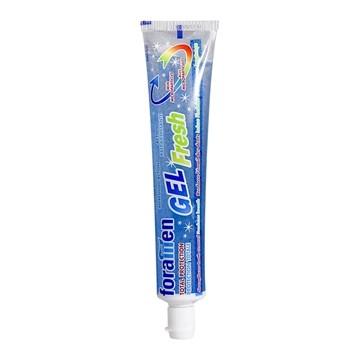 تصویر خمیر دندان ژله ای محافظت کننده فورامن 75 میل