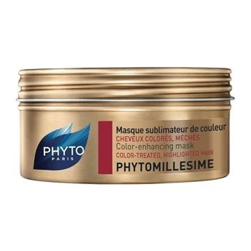 تصویر ماسک تثبیت رنگ مو فیتومیلسیم فیتو 200 مل
