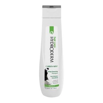 تصویر شامپو کربن پاک کننده عمیق موی سر هیدرودرم 250 میل