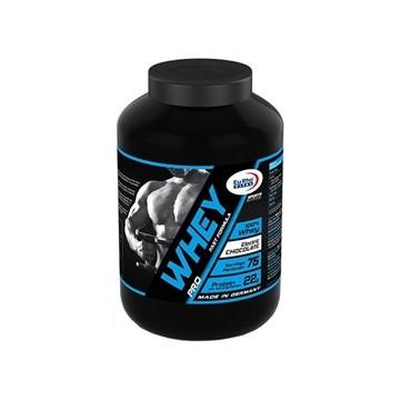 تصویر پودر وی پروتئین پرو یوروویتال 2250 گرم