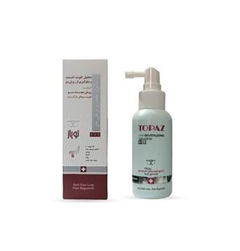 تصویر محلول تقویت کننده و ضد ریزش مو توپاز 100 میل