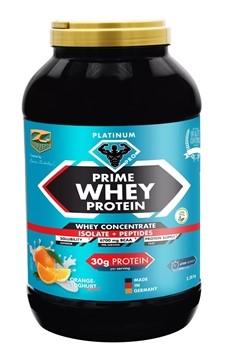 تصویر پودر پروتئین پرایم وی زد کانزپت 2280 گرم
