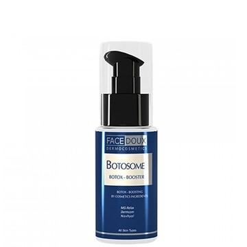 تصویر لوسیون ضد چروک Botosome فیس دوکس 50 میل