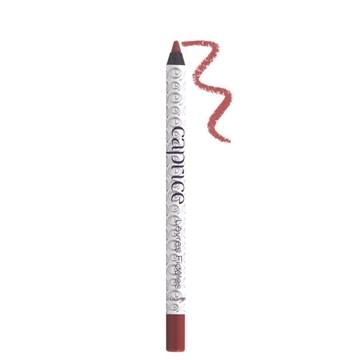 تصویر مداد لب ضد آب Levres Fideles شماره 04 کاپریس