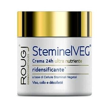 تصویر کرم لیفتینگ و سفت کننده پوست Steminel VEG روژی 50 میل